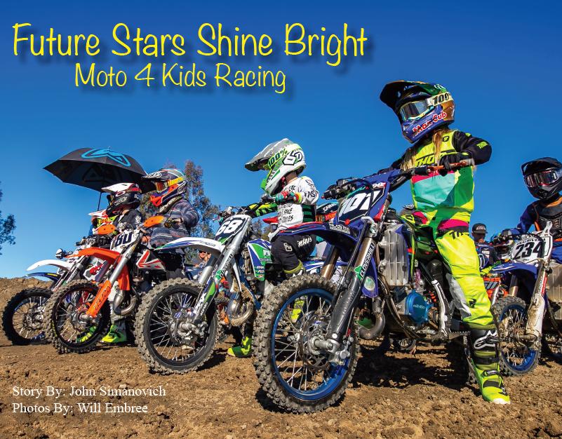 Dirt Sport Article